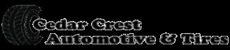 Cedar Crest Auto & Tires